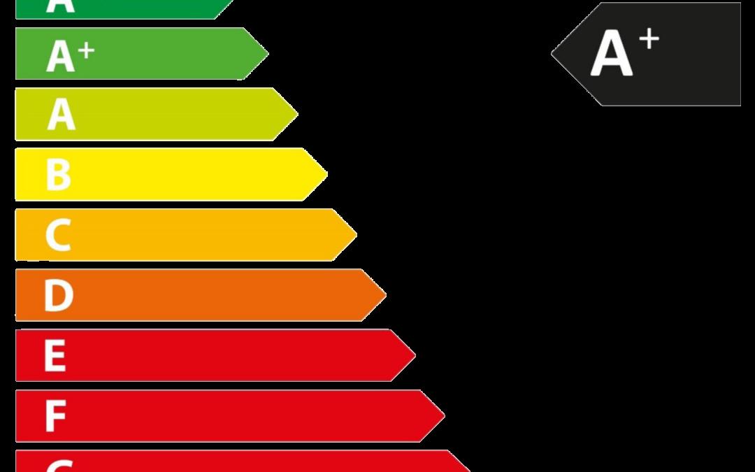 Energielabel registreren wordt duurder