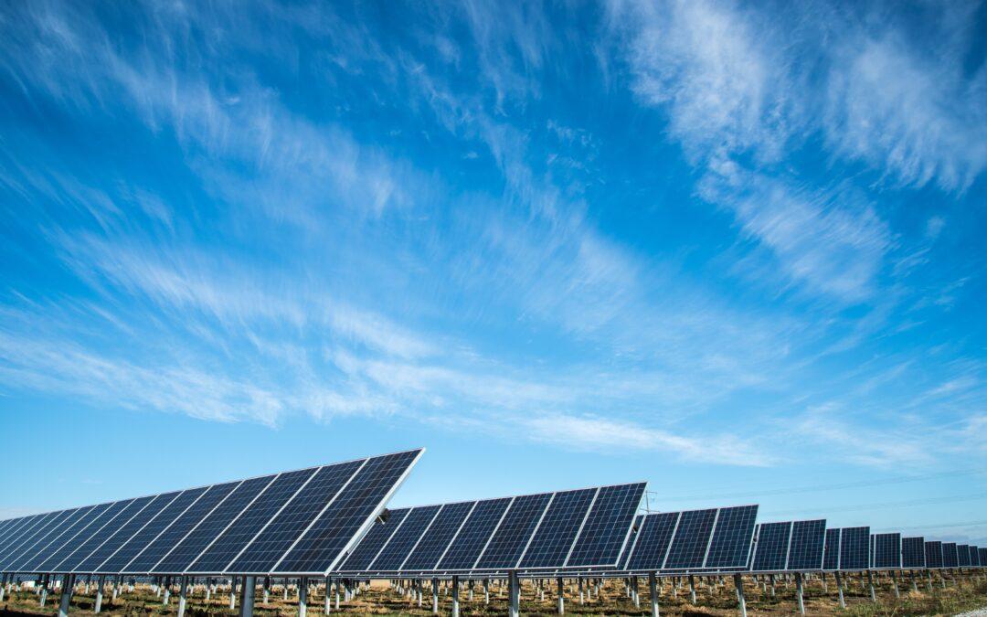 Concept Kader Opwek voor Duurzame Elektriciteit (KODE) gepresenteerd